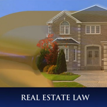 Why Hire a Real Estate lawyer