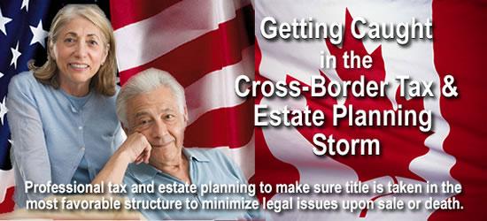 real estate lawyer cross-border